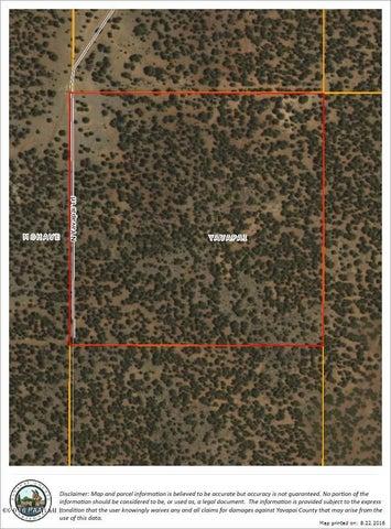 Sec 16 Golden Eagle Ranches, Seligman, AZ 86337