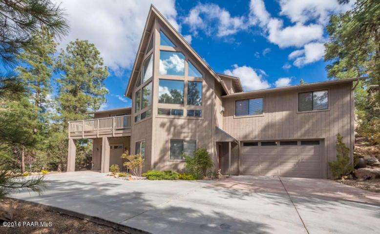 935 Copper Basin Road, Prescott, AZ 86303