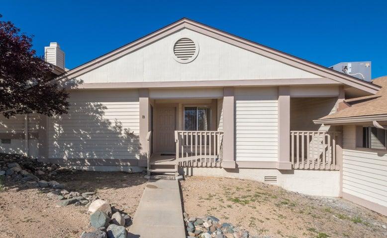 3167 Shoshone Drive, 4b, Prescott, AZ 86301
