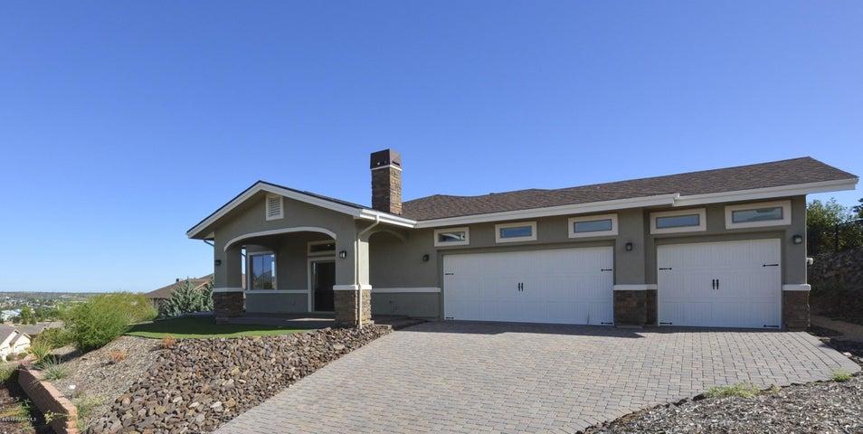 2933 Brooks Range, Prescott, AZ 86301