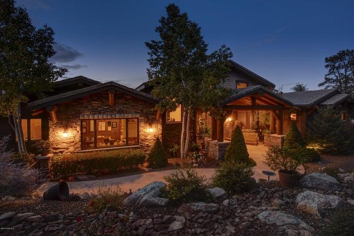 1800 Fall Creek Lane, Prescott, AZ 86303