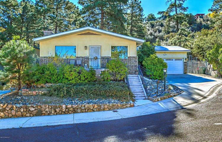 219 Hidden Drive, Prescott, AZ 86303