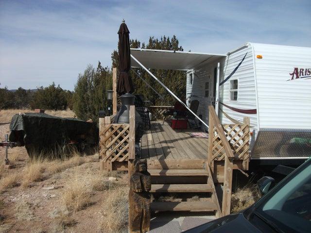 38345 N Skedaddle Trail, Seligman, AZ 86337