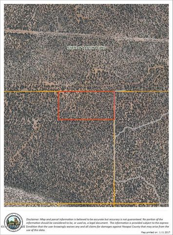 0 Cross Mountain, Seligman, AZ 86337