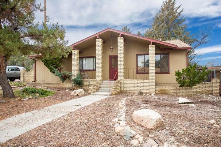222 Robinson Drive, Prescott, AZ 86303