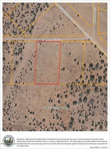 31167 W Rancho Vista, Seligman, AZ 86337