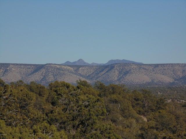 1014 Sierra Verde Ranch, Seligman, AZ 86337