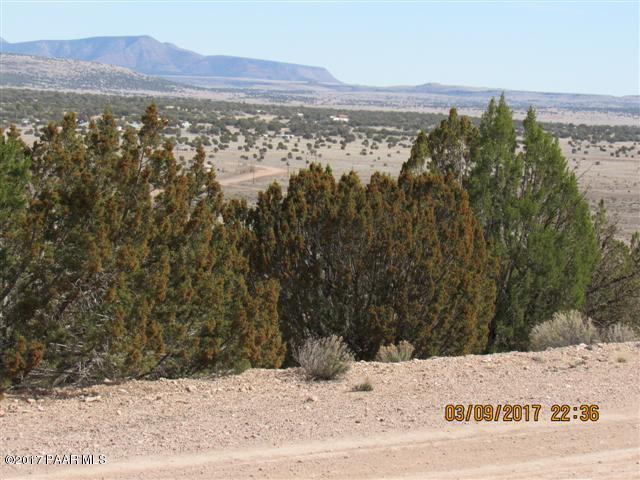 54570 N Paintbrush Lane, Seligman, AZ 86337
