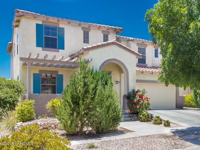 7183 E Grass Land Drive, Prescott Valley, AZ 86314