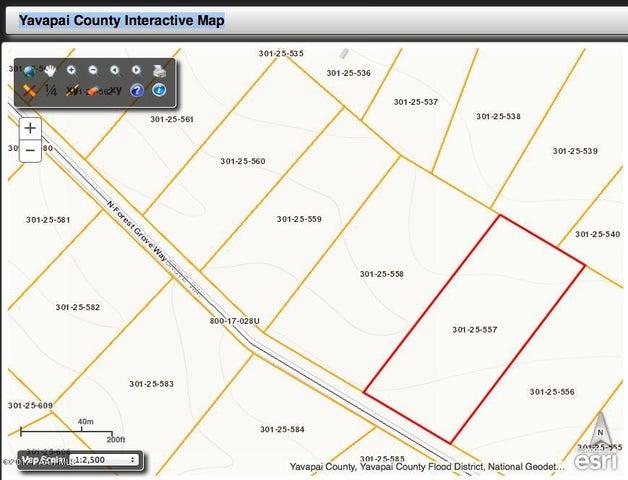 54313 N Forest Grove Way, Seligman, AZ 86337