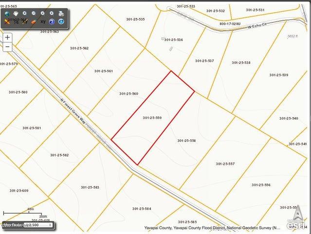 54463 N Forest Grove Way, Seligman, AZ 86337