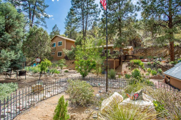 404 S Lynx Creek Road, Prescott, AZ 86303