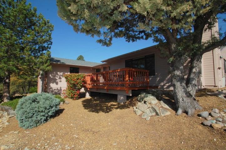 1782 Rolling Hills Drive, Prescott, AZ 86303