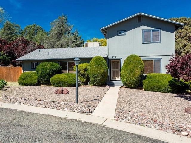 375 Dogwood Lane, Prescott, AZ 86301