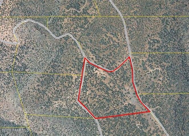43701 N Moonshine Road, Seligman, AZ 86337