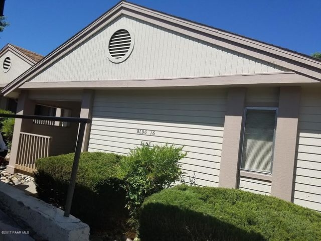 3168 Dome Rock Place, 16 A, Prescott, AZ 86301
