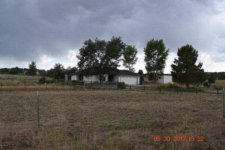 1625 W Buffalo Run Road, Chino Valley, AZ 86323