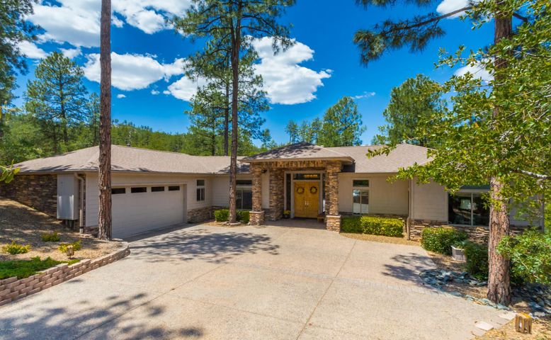 1930 Timber Point W, Prescott, AZ 86303