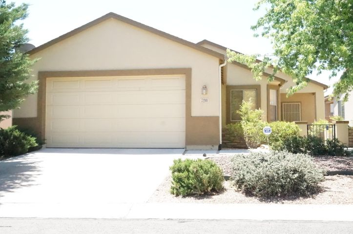 7299 E Greenscape, Prescott Valley, AZ 86315