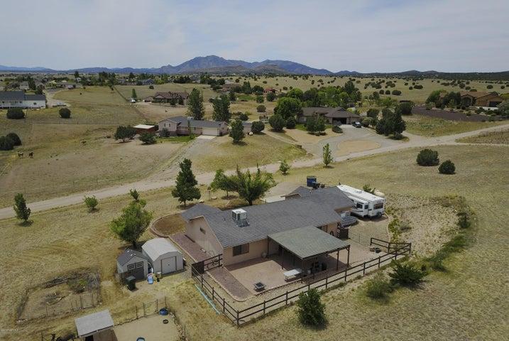 2890 W Colt Canyon Trail, Chino Valley, AZ 86323