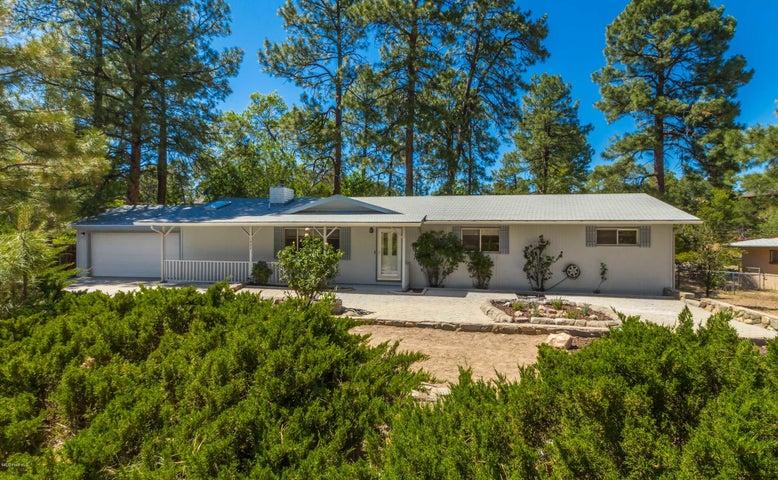 1044 Blue Jay Drive, Prescott, AZ 86303