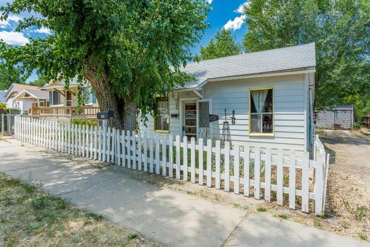 206 S Virginia Street, Prescott, AZ 86303