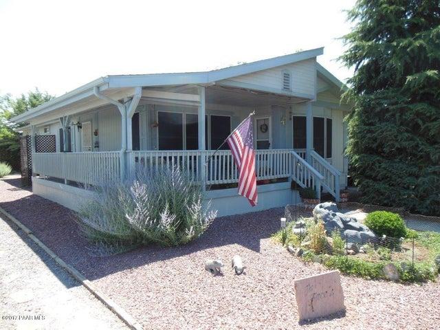 623 N Mesquite Tree Drive, Prescott Valley, AZ 86314