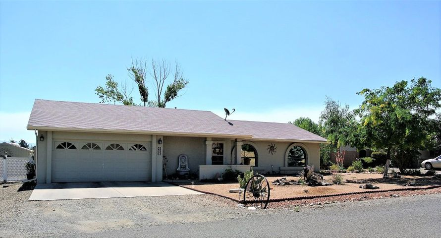 Beautifully Maintained and updated home.