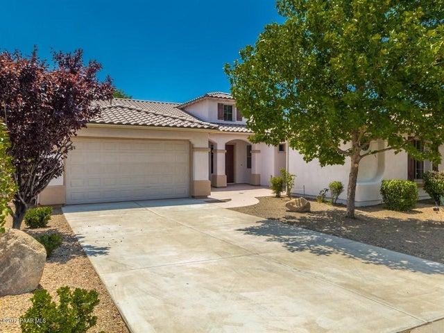 7409 E Weaver Way, Prescott Valley, AZ 86314