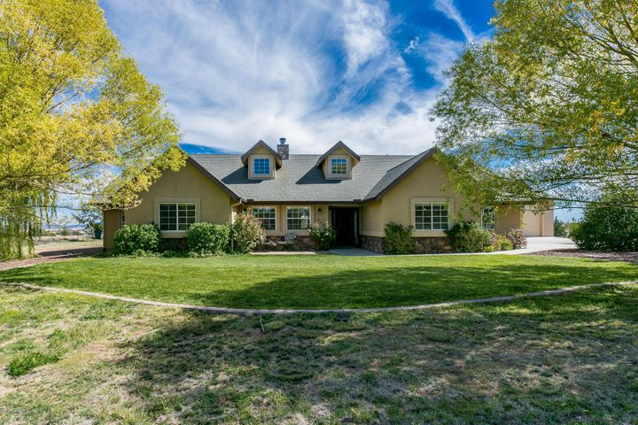 255 S Reed Road, Chino Valley, AZ 86323
