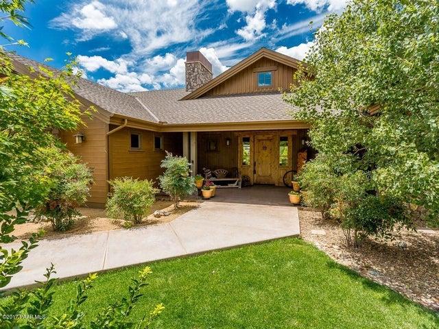 9040 N American Ranch Road, Prescott, AZ 86305
