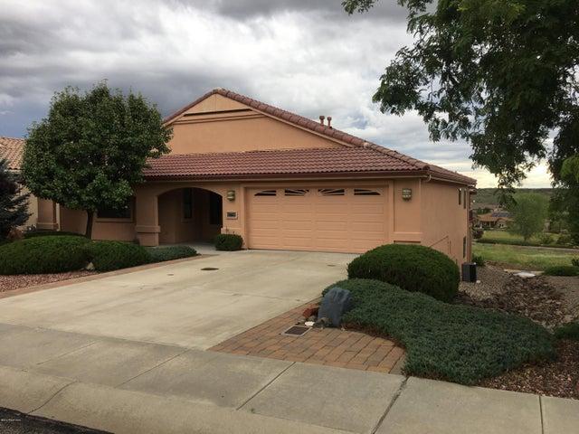 1398 St Charles Avenue, Prescott, AZ 86301