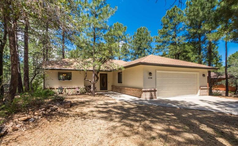 1130 E Timber Ridge Road, Prescott, AZ 86303