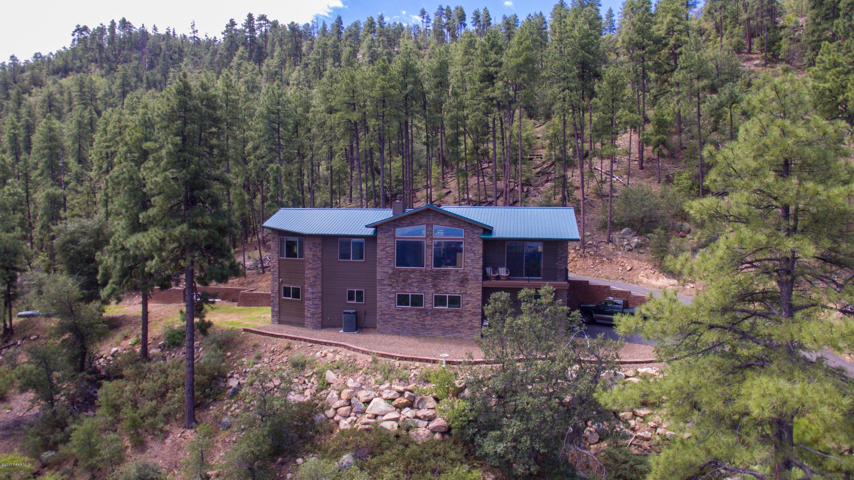 2625 W Butterfly Ridge, Prescott, AZ 86303