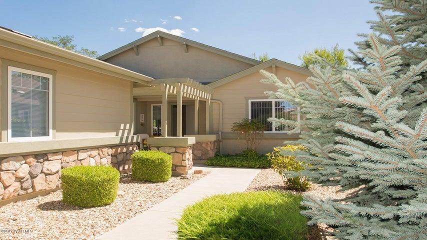 1383 Kwana Court, Prescott, AZ 86301