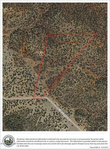 1484 N Lion Canyon Drive, Seligman, AZ 86337