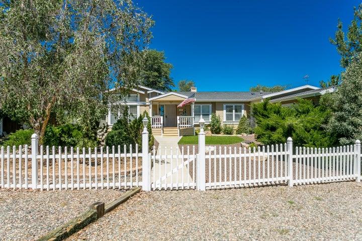 2390 W Glenshandra Drive, Prescott, AZ 86305