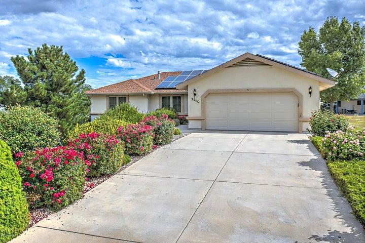 7110 E Horizon Way, Prescott Valley, AZ 86315