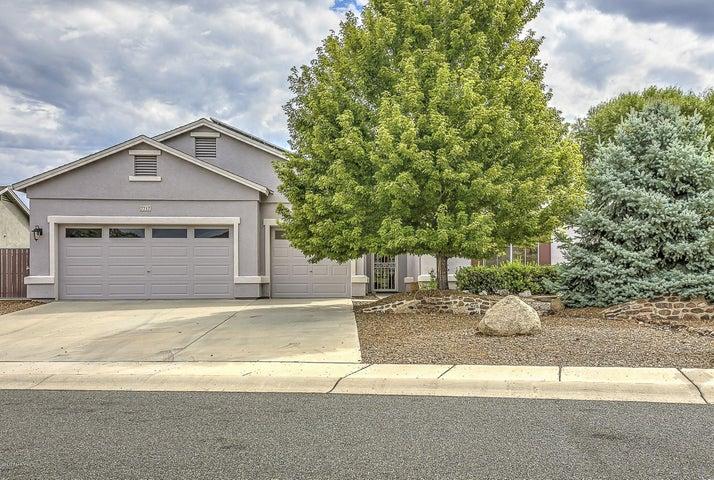 7717 N Siesta Sunset Lane, Prescott Valley, AZ 86315