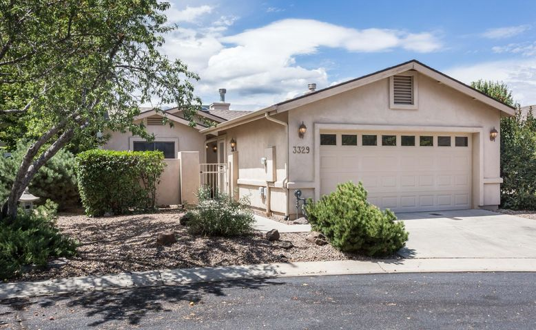 3329 Iris Lane, Prescott, AZ 86305