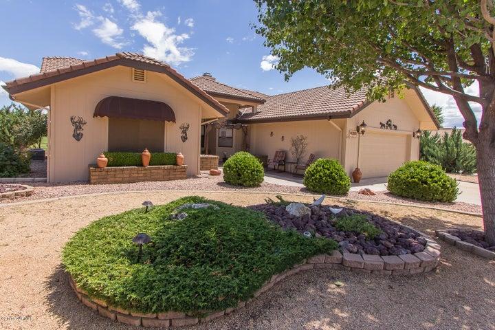 1245 N Buena Vista East, Dewey-Humboldt, AZ 86327