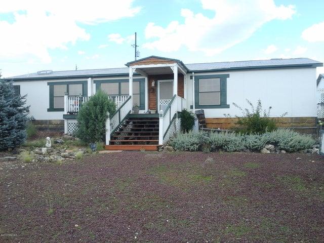 2353 N Bolinda Lane, Williams, AZ 86046