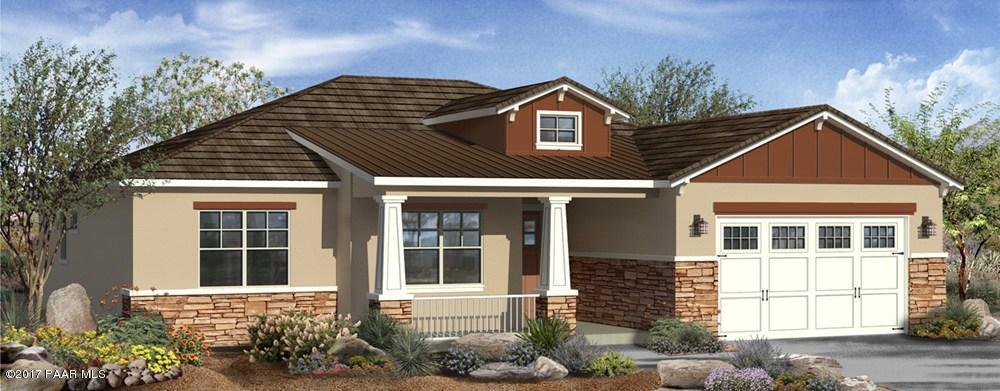 1213 S Lakeview Drive, Prescott, AZ 86301