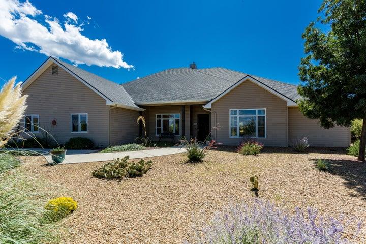 6343 E Nugget Patch Trail, Prescott, AZ 86303