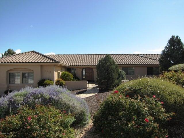 5537 Lemonmint Lane, Prescott, AZ 86305