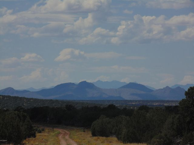 Lot 603b W Younger, Seligman, AZ 86337