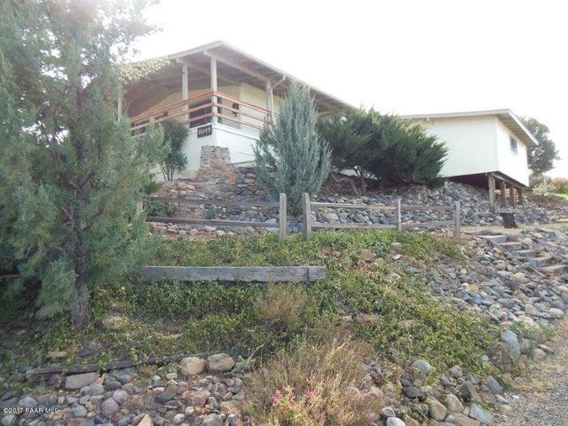 10149 E Durham Road, Dewey-Humboldt, AZ 86327