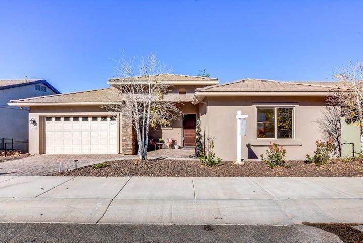 1496 Sierry Springs Drive, Prescott, AZ 86305