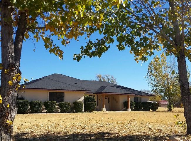 523 Grove Lane, Chino Valley, AZ 86323