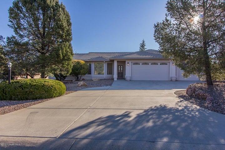 5949 N Honeysuckle Road, Prescott, AZ 86305